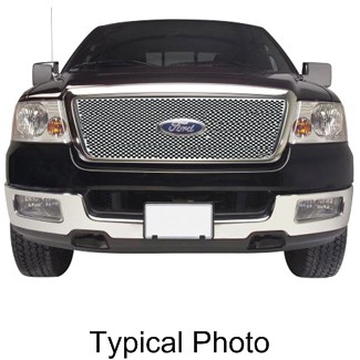 2004 ford expedition grille. Black Bedroom Furniture Sets. Home Design Ideas