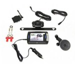 Peak Performance Wireless Back-Up Camera w/ Color LCD Monitor