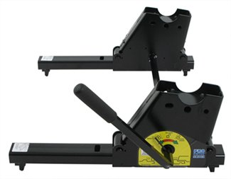 Pro Series Square Tube Slider profile