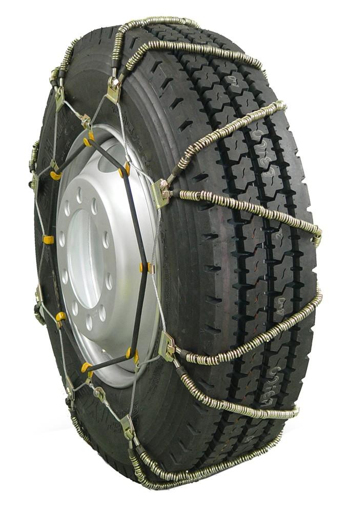 glacier v trac cable snow tire chains 1 pair glacier tire chains pw2149v. Black Bedroom Furniture Sets. Home Design Ideas