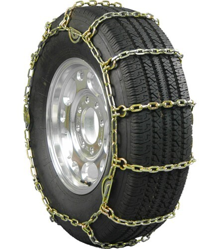 1995 Tahoe by Chevrolet Tire Chains Pewag PWE2219SC