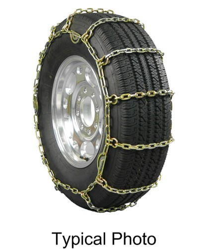 1996 GMC Yukon Tire Chains Pewag PWE2221S