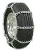Jeep Wrangler Unlimited Tire Chains