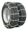 Ford F-250 and F-350 Tire Chains