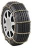 Jeep Commander Tire Chains