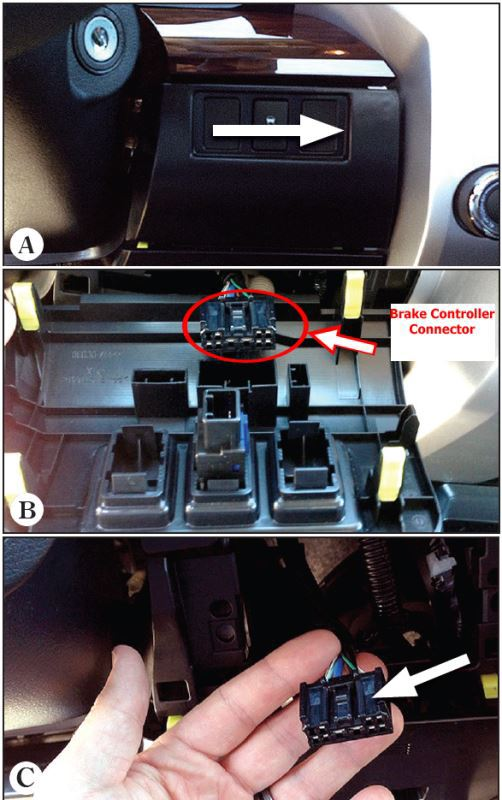 Qu on Toyota Wiring Harness