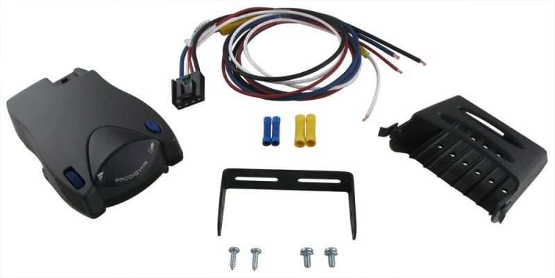 brake controller and install harness recommendation for a. Black Bedroom Furniture Sets. Home Design Ideas