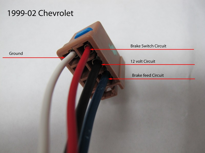 Chevrolet Trailer ke Wiring Harness - Wiring Diagram All on controller cable, controller battery, controller cabinet, controller accessories, controller computer diagram,