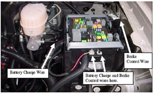 Qu on Single Wire Alternator Wiring Diagram