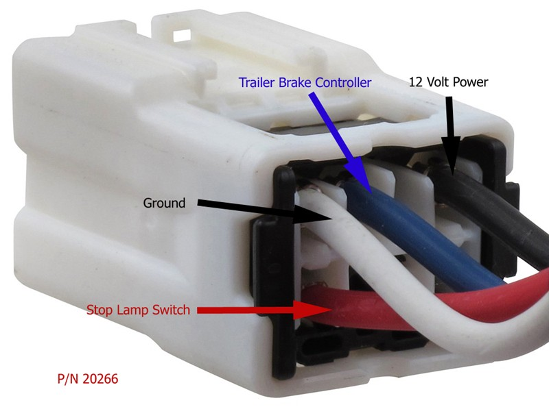 Reese Pilot Brake Controller Wiring Diagram: Pretty Pilot Brake Controller Wiring Diagram Images - Electrical ,Design