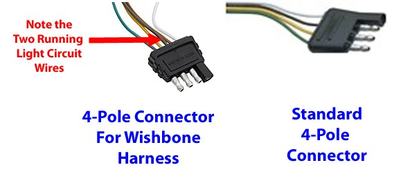 5 wire 4 pin trailer wiring diagram somurich com 4 pin 5 wire wiring diagram 4 pin proximity wire wiring diagram