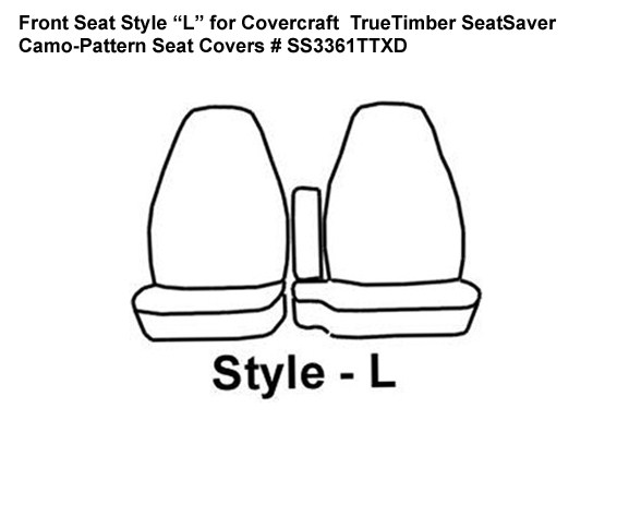 Ford Ranger Seat Covers 60 40 Ford