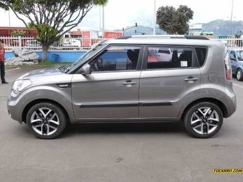 Cargo Bag Recommendation For A 2011 Kia Soul With Raised