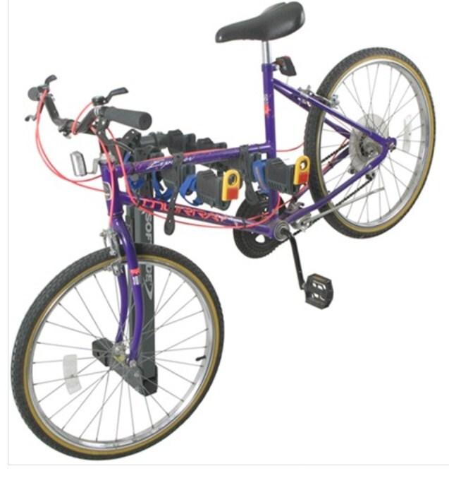 Can A Womens Bike Be Used On Softride Element 4 Bike Rack