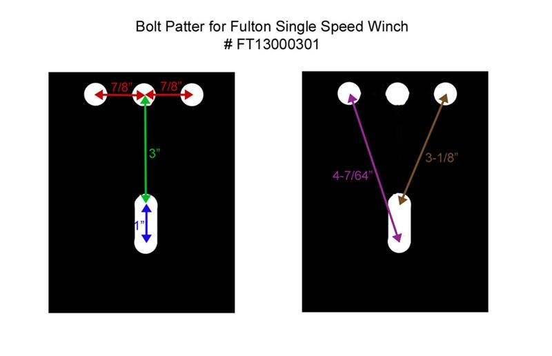 Winch Bolt Diagram Wiring Diagram And Ebooks
