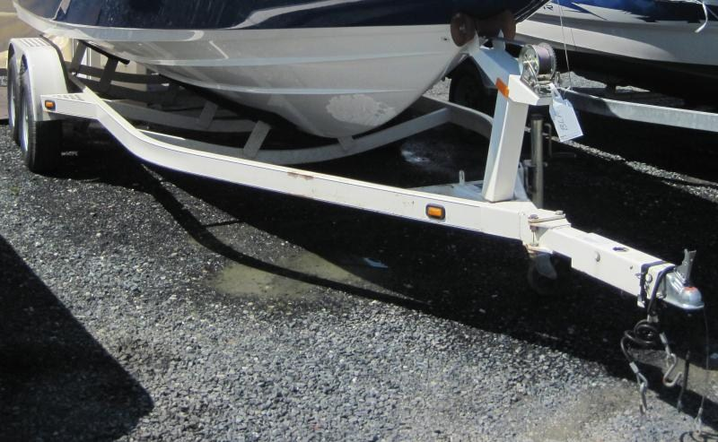 How To Pick Out A Weight Distribution System For Boat