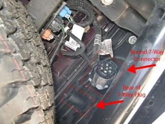 A Fifth Wheel Wiring together with Terratrip 202 Geotrip Rally  puter With Gps V4 likewise Roadmaster Tow Bar Wiring Kit together with KP8lV37qTbg also 2014 Toyota Ta a Electric Brake Control Plub Location. on jeep trailer wiring harness installation