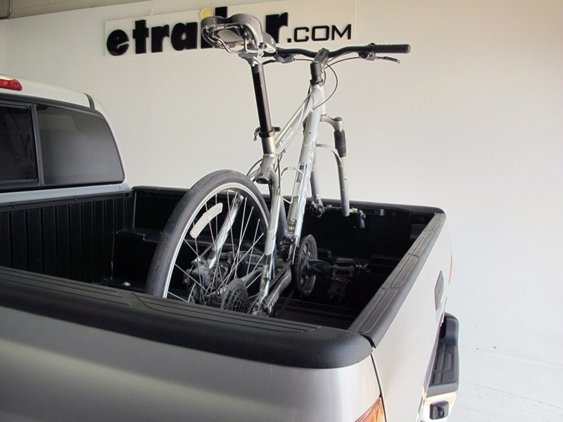 Can 2 Bikes Fit Sideways In A Toyota Tacoma Bed With A