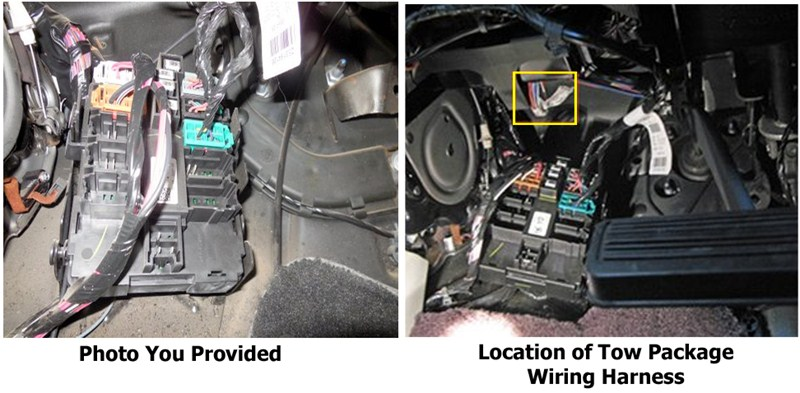 Is A Wiring Adapter Harness Needed To Install Brake Controller On 2008 Chevy Silverado