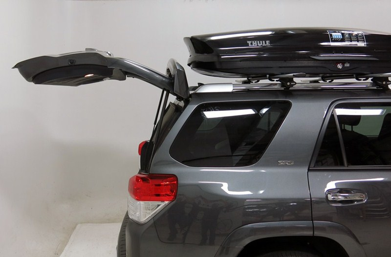 for Mercedes benz roof box