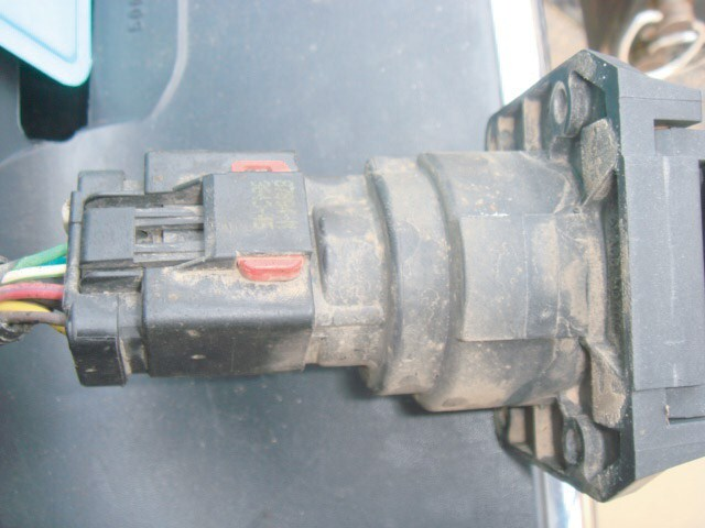 Trailer Wiring Harness For 2006 Jeep Grand Cherokee : Where on jeep grand cherokee to connect curt pole