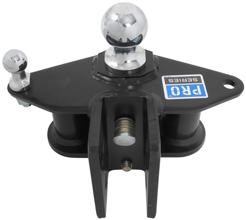 Anti Sway Hitch >> Adjustable Ball Mount that Can be Used with Friction Sway Control | etrailer.com