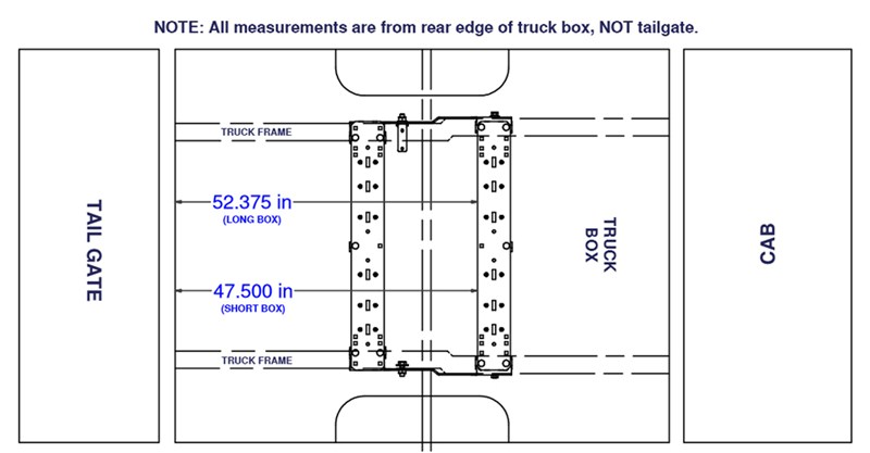 Custom Fifth Wheel Installation Kit Recommendation For A 2006 Chevy Silverado With Short Bed