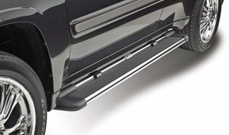 Westin Led Light Kit For Sure Grip Running Boards Westin
