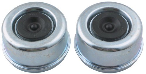 Grease Cap Plug : Grease cap quot od drive in with plug qty redline