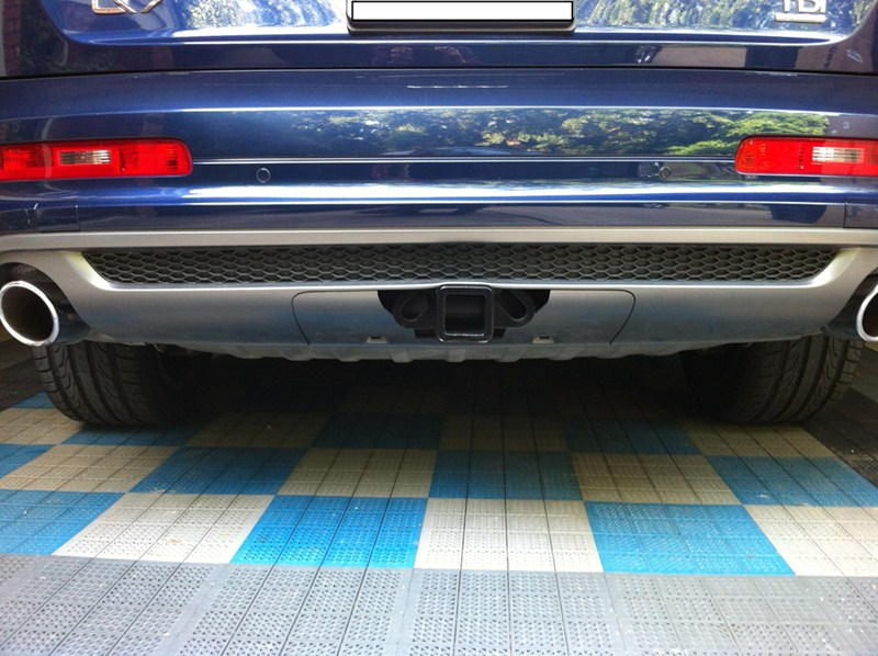 Audi q7 etron quattro usa 4