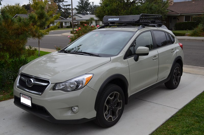 1300772 Semper Paratus Bov likewise Y07070 74 also 2017 Subaru Forester 2 5i Premium Review Everyones Suv 20467990 also Roof racks additionally F541SSG000. on 2014 forester roof rack