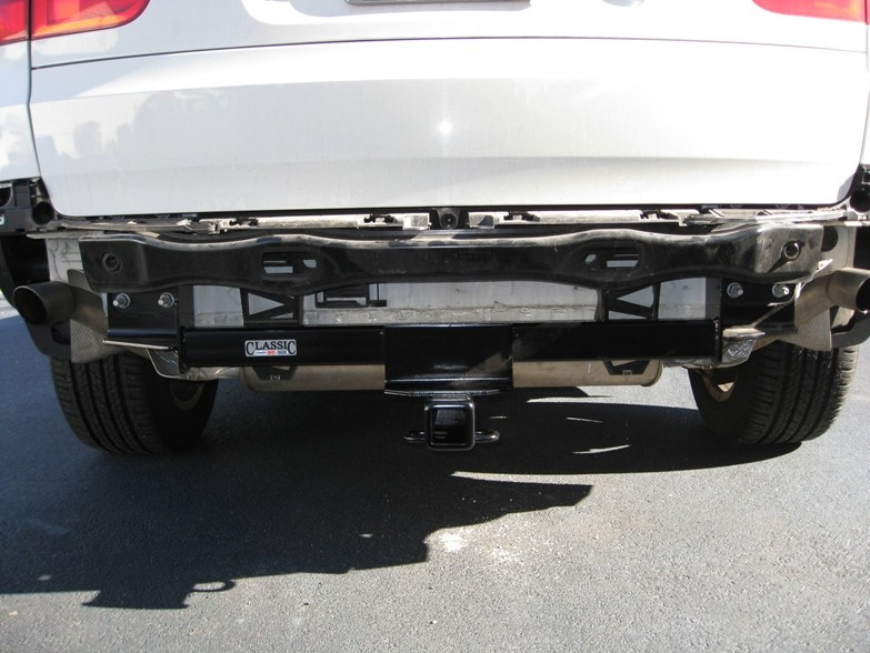 2018 Bmw X5 Towing Capacity >> Bmw X5 Trailer Hitches X5 Tow Hitch Best Bmw X5 | Autos Post