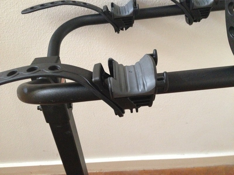 Replacement T3 Cradle Body For Thule Bike Carriers Thule