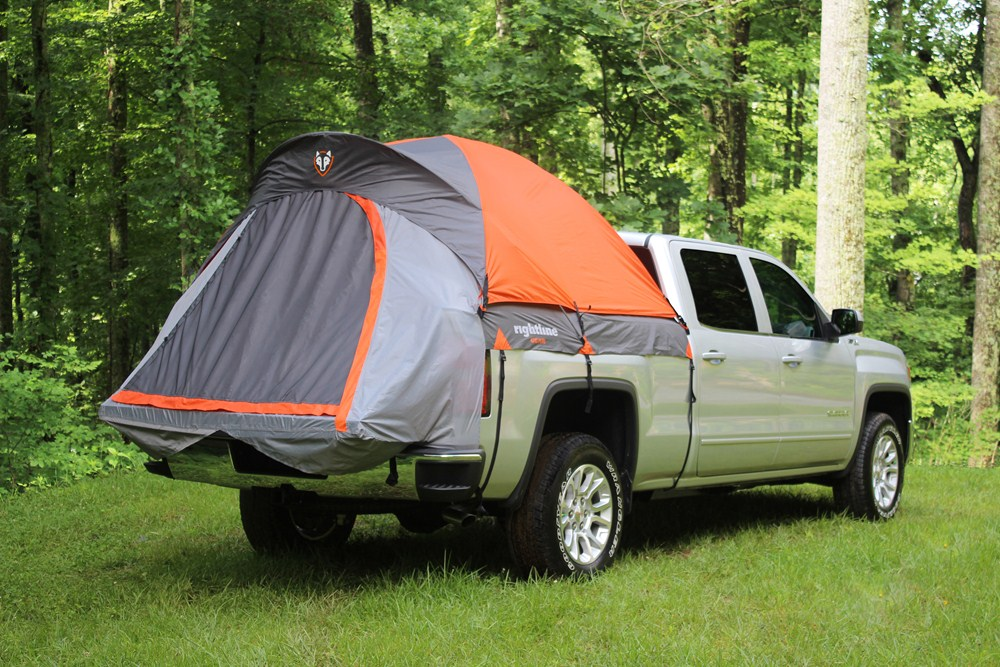 rightline gear truck bed tents for the 2015 silverado 2500. Black Bedroom Furniture Sets. Home Design Ideas