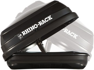 Rhino-Rack cargo box dual-side-opening lid