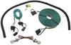 Nissan Versa Vehicle Tow Bar Wiring