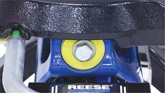 Vibration Dampener of the Reese R20