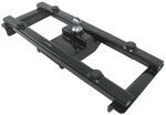 Elite Series Under-Bed Gooseneck Complete Hitch