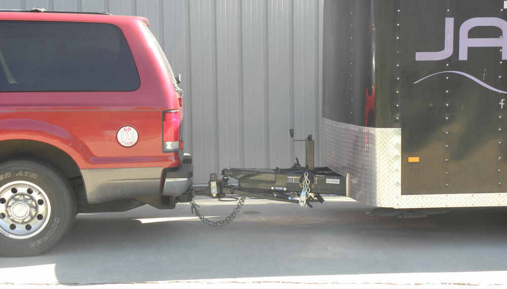 hayman reese weight distribution hitch installation instructions