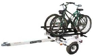 Rrt60 on carry on trailer accessories