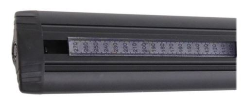 Rhino-Rack Vortex Aero bottom channel ruler