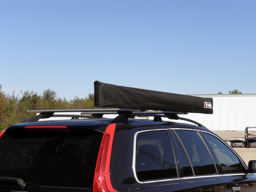 Roof Rack Accessories And Parts Etrailer Com