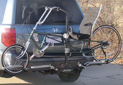 Also works with some Tandem bikes