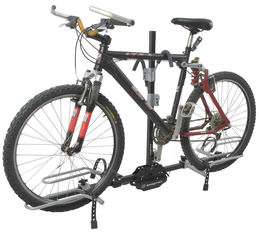 Swagman Xtc 2 2 Bike Platform Rack For 1 1 4 And 2 Trailer