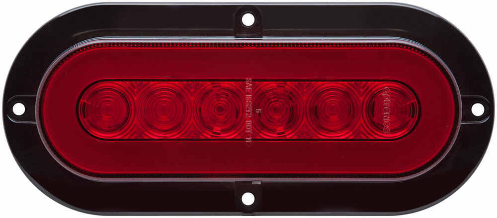 glolight led trailer tail light stop tail turn. Black Bedroom Furniture Sets. Home Design Ideas