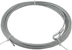 "Superwinch Replacement Wire Rope, 3/16"" x 50'"