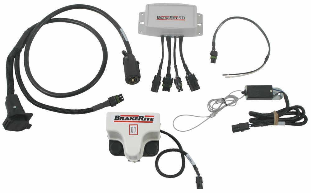 titan brakerite ii severe duty electric hydraulic actuator. Black Bedroom Furniture Sets. Home Design Ideas