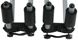 Thule Hull-A-Port universal mounting hardware