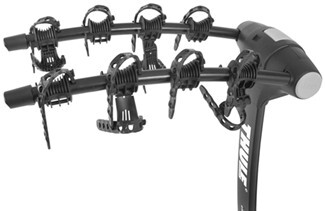 Thule Vertex arching arms