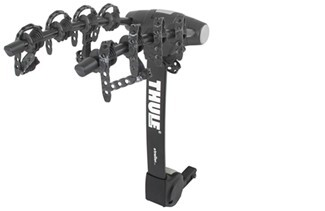 Thule Vertex narrow dual arms